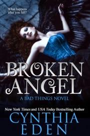 Broken Angel PDF Download