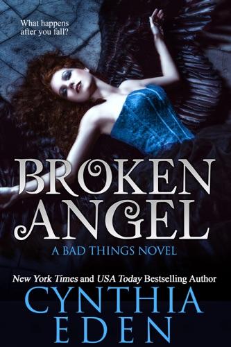 Broken Angel - Cynthia Eden - Cynthia Eden