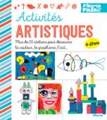 Activités artistiques Book Cover