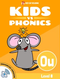 Learn Phonics Ou Kids Vs Phonics Enhanced Version