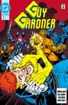 Guy Gardner Warrior 1992- 7