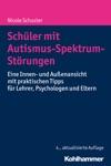Schler Mit Autismus-Spektrum-Strungen