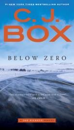 Below Zero - C. J. Box by  C. J. Box PDF Download
