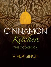 Cinnamon Kitchen book