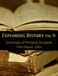 Exploring History Vol IV
