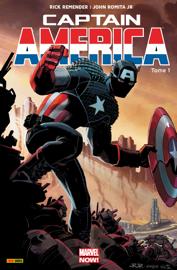 Captain America (2013) T01