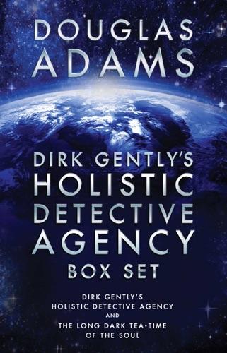 Douglas Adams - Dirk Gently's Holistic Detective Agency Box Set
