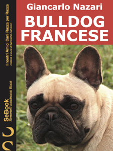 Bulldog Francese Libro Cover