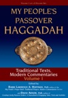 My Peoples Passover Haggadah Vol 1