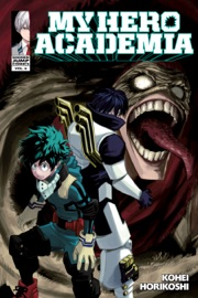 My Hero Academia, Vol. 6 PDF Download