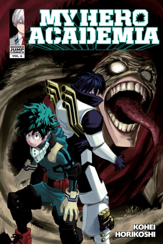 My Hero Academia, Vol. 6 PDF Download