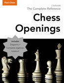 Chess Openings Book Cover