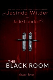 The Black Room: Door Five PDF Download