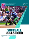 2017 NFHS Softball Rules Book