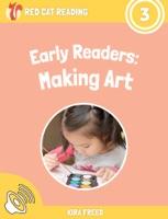 Early Readers: Making Art