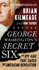 George Washington's Secret Six book