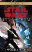 Heir to the Empire: Star Wars (The Thrawn Trilogy)