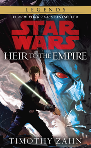 Heir to the Empire: Star Wars (The Thrawn Trilogy) Summary
