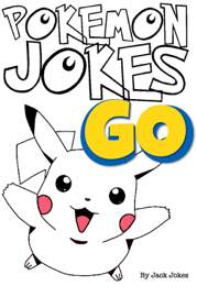 Pokemon Go Jokes