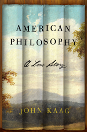 American Philosophy book
