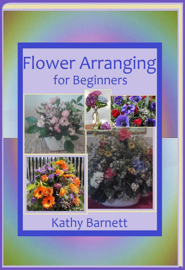 Flower Arranging for Beginners book