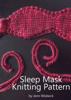 Jenn Wisbeck - Sleep Mask Knitting Pattern  arte
