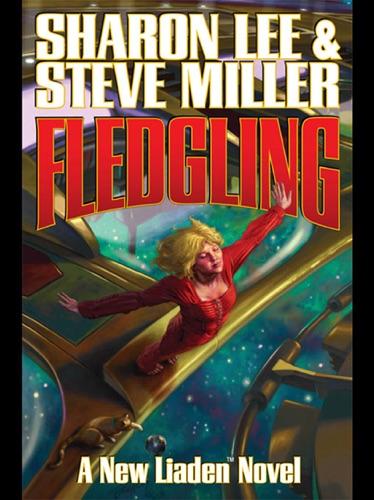 Sharon Lee & Steve Miller - Fledgling