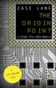Case Lane - The Origin Point: A Future Tech Cyber Novella  artwork