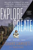 Explore/Create Book Cover