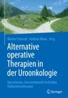 Alternative Operative Therapien In Der Uroonkologie