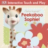 Sophie La Girafe Peekaboo Sophie