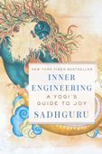 Inner Engineering Book Cover