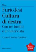 Cultura di destra Book Cover
