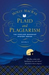 Plaid And Plagiarism The Highland Bookshop Mystery Series Book 1 The Highland Bookshop Mystery Series
