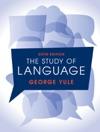 The Study Of Language Sixth Edition