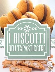 I Biscotti dell'ExPasticcere Book Cover