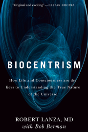 Biocentrism book