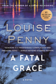 A Fatal Grace Book Cover