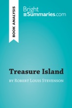 Treasure Island By Robert Louis Stevenson (Book Analysis)