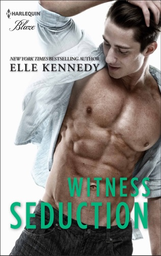 Elle Kennedy - Witness Seduction