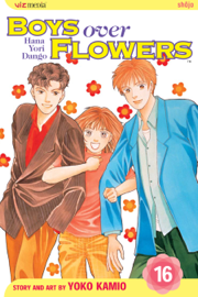 Boys Over Flowers, Vol. 16
