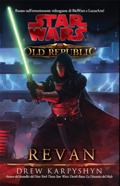 Star Wars The Old Republic Revan