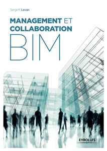 Management et collaboration BIM La couverture du livre martien