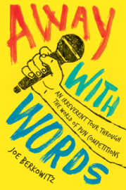 Away with Words book