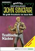 John Sinclair - Sammelband 3