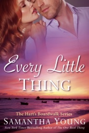Every Little Thing PDF Download