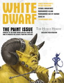 White Dwarf Issue 94: 14th November 2015 (Tablet Edition)
