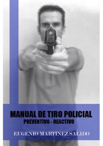 Manual de tiro policial Book Cover