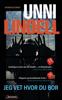 Unni Lindell - Jeg vet hvor du bor artwork