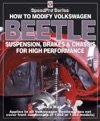 How To Modify Volkswagen Beetle Suspension Brakes  Chassis For High Performance